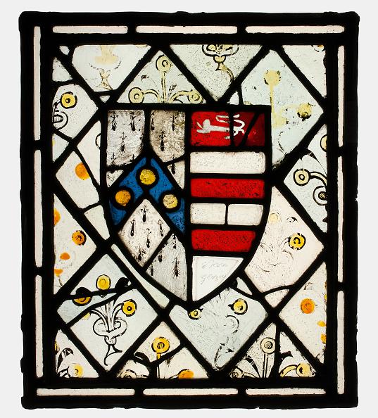 Patriotism「Panel With Heraldic Shield Of Johnson」:写真・画像(11)[壁紙.com]