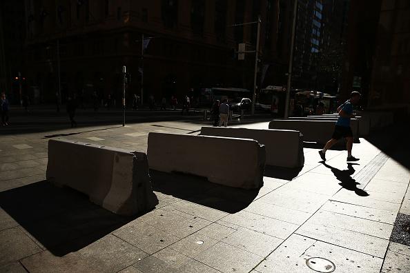 トップランキング「Australian Cities Install Anti Terror Bollards To Prevent London Bridge Style Attacks」:写真・画像(15)[壁紙.com]