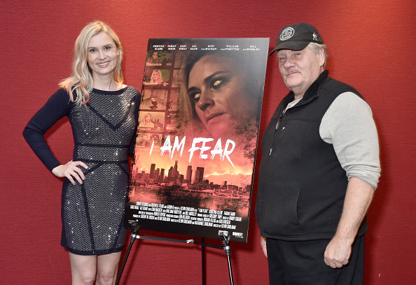 "Gregg DeGuire「Roxwell Films Presents ""I Am Fear"" Los Angeles Premiere」:写真・画像(16)[壁紙.com]"