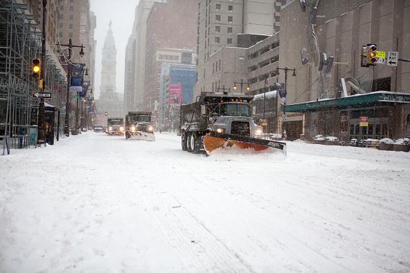 2016 Winter Storm Jonas「Huge Snow Storm Slams Into Mid Atlantic States」:写真・画像(13)[壁紙.com]
