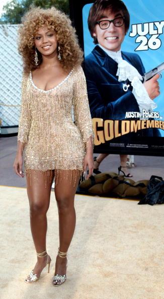 Austin Powers「Film Premiere of Austin Powers in Goldmember」:写真・画像(13)[壁紙.com]