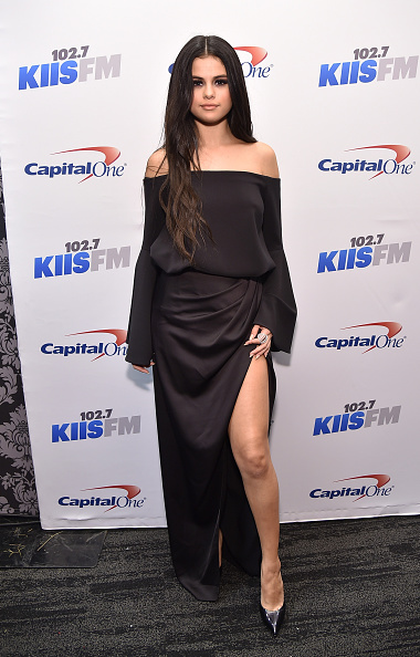 KIIS FM「102.7 KIIS FM's Jingle Ball - Backstage」:写真・画像(5)[壁紙.com]