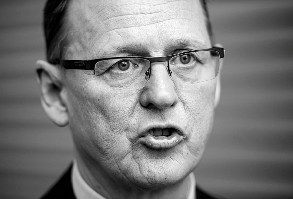 Jens Schlueter「Thuringia Confirms New Government」:写真・画像(11)[壁紙.com]