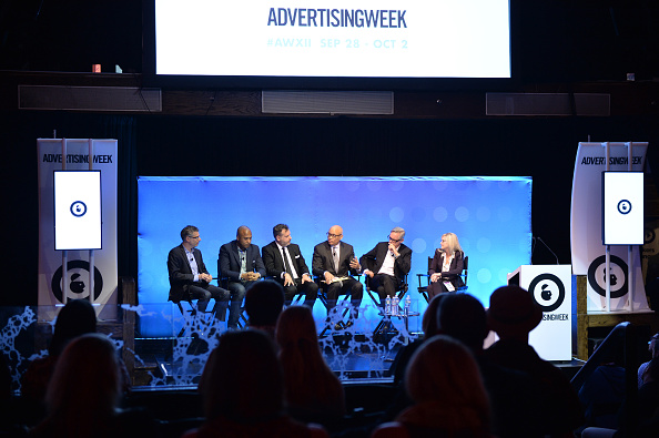 Advertising Week「AWXII - Day 1」:写真・画像(0)[壁紙.com]