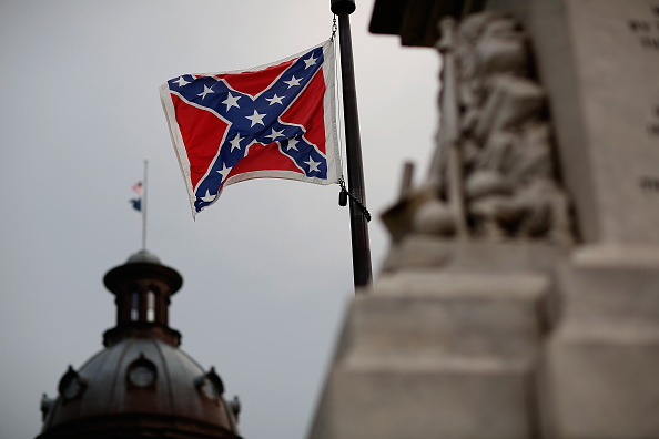 Methodist「Calls For Removal Of Confederate Flag Outside SC Statehouse Grow In Wake Of Race-Fueled Charleston Church Shooting」:写真・画像(17)[壁紙.com]