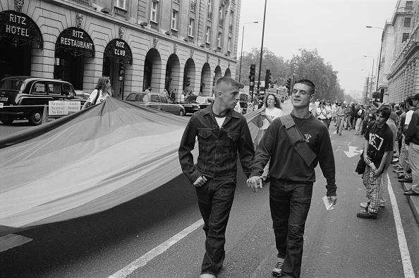 Bisexuality「LGBT Pride」:写真・画像(10)[壁紙.com]