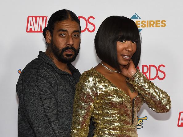 Suave「Adult Video News Awards - Arrivals」:写真・画像(13)[壁紙.com]