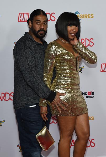 Suave「Adult Video News Awards - Arrivals」:写真・画像(17)[壁紙.com]