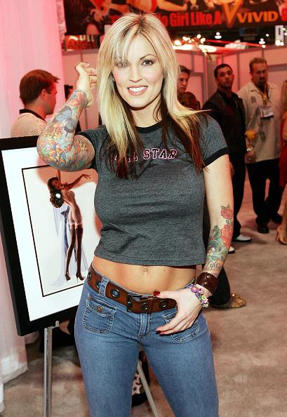 アダルトビデオニュースアダルトエンターテイメントエキスポ「Adult Entertainment Expo At The Sands Convention Center」:写真・画像(11)[壁紙.com]