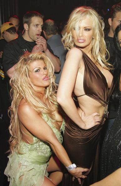 アダルトビデオニュースアダルトエンターテイメントエキスポ「AVN Opening Night Party At Body English At The Hard Rock」:写真・画像(12)[壁紙.com]