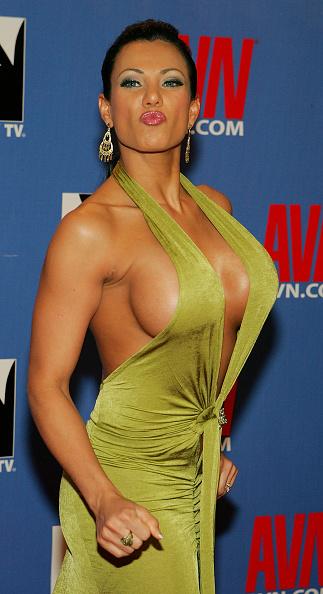 授賞式「23rd Annual AVN Award Show」:写真・画像(10)[壁紙.com]