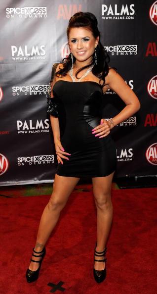 AVN賞「Adult Video News Awards At The Palms - Arrivals」:写真・画像(14)[壁紙.com]