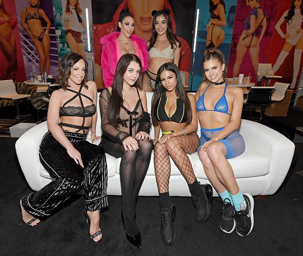 Ethan Miller「The 2020 AVN Adult Entertainment Expo」:写真・画像(19)[壁紙.com]