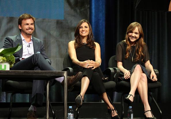 リラクゼーション「Hulu 2015 Summer TCA Presentation」:写真・画像(7)[壁紙.com]