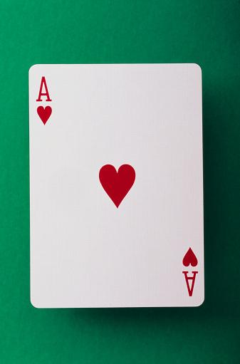 Heart「Ace of Hearts」:スマホ壁紙(15)
