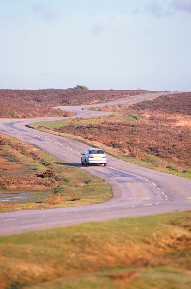 Country Road「1998 Saab 95 Turbo」:写真・画像(14)[壁紙.com]
