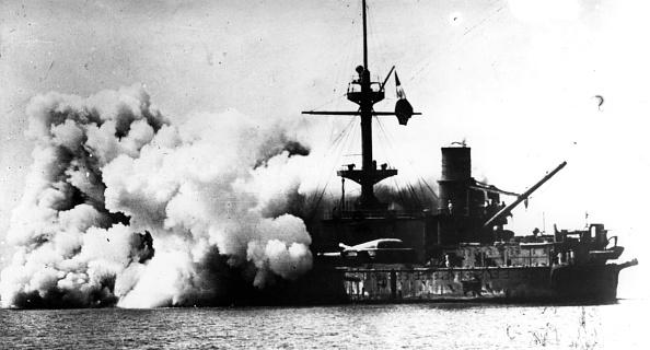 Ship「Italian Dreadnought」:写真・画像(3)[壁紙.com]