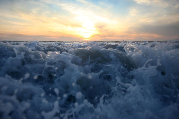 Sea「State Report Claims Climate Change Threatening CA Coastal Areas」:写真・画像(0)[壁紙.com]