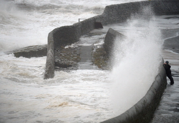 Jeff J Mitchell「Severe Flood Warnings In Place For The UK」:写真・画像(7)[壁紙.com]