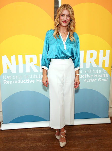 Wide Leg Pants「NIRH's Breakfast on the Supreme Court and the Future of Abortion Access」:写真・画像(15)[壁紙.com]