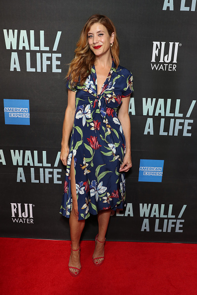 Arts Culture and Entertainment「FIJI Water At Sea Wall / A Life Opening Night On Broadway」:写真・画像(15)[壁紙.com]