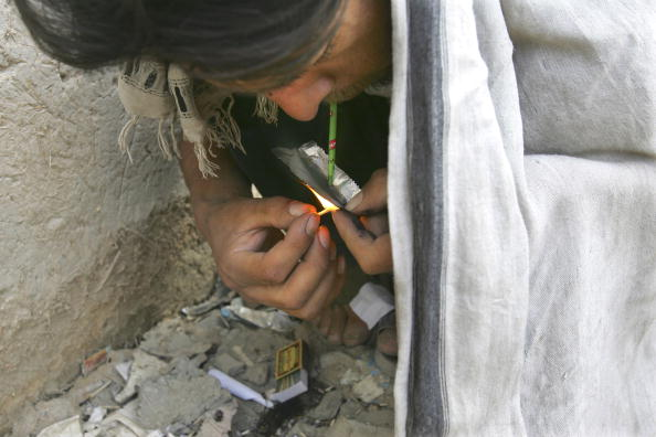 Kabul「Drug Addicts in Kabul」:写真・画像(18)[壁紙.com]