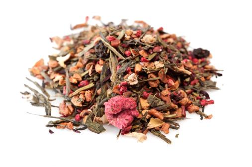 茶葉「ミックスベリーヒープのハーブティー」:スマホ壁紙(7)