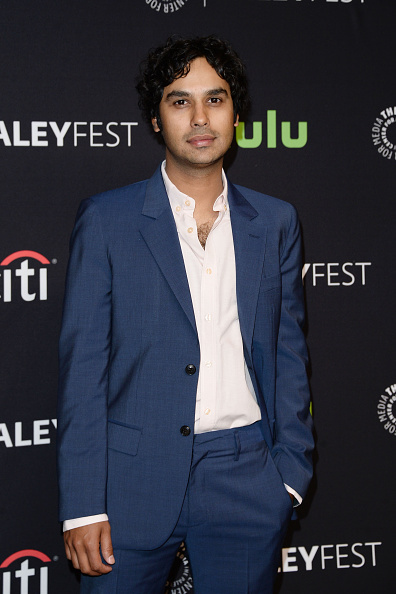 "Paley Center for Media「The Paley Center For Media's 33rd Annual PaleyFest Los Angeles - ""The Big Bang Theory"" - Arrivals」:写真・画像(6)[壁紙.com]"