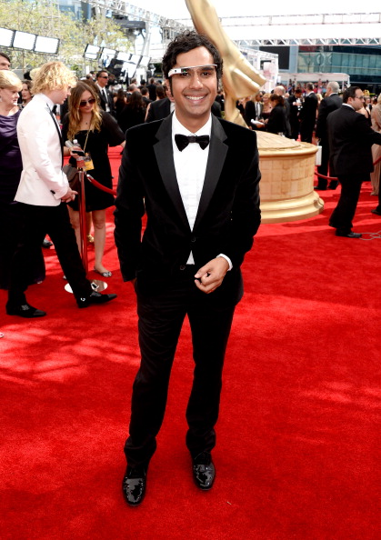 Wearable Computer「65th Annual Primetime Emmy Awards - Arrivals」:写真・画像(11)[壁紙.com]
