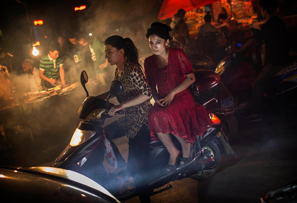 Kashgar「Uyghur Life Persists in Kashgar Amid Growing Tension in Restive Xinjiang Province」:写真・画像(13)[壁紙.com]