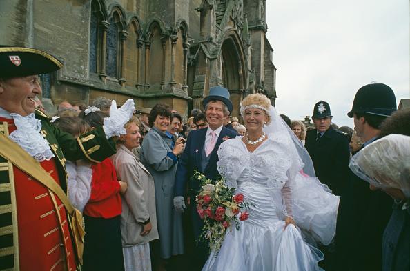 Guest「Derek Jameson Marries Ellen Petri」:写真・画像(1)[壁紙.com]