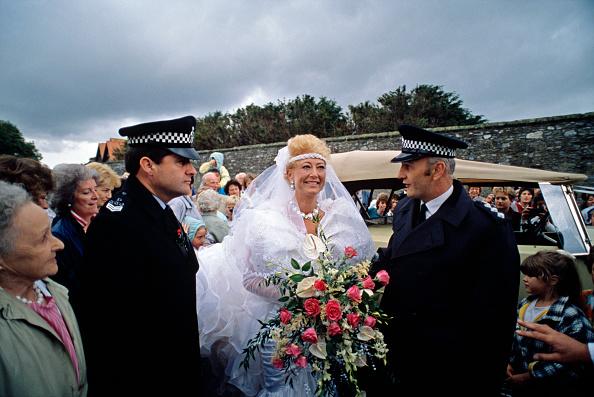 Guest「Derek Jameson Marries Ellen Petri」:写真・画像(2)[壁紙.com]
