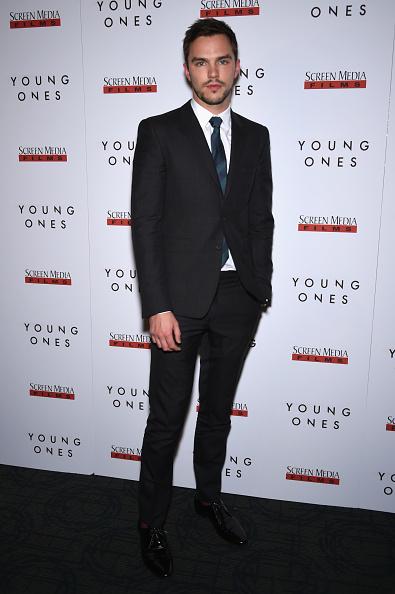 "Dimitrios Kambouris「""Young Ones"" New York Premiere」:写真・画像(3)[壁紙.com]"