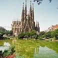 Sagrada Familia壁紙の画像(壁紙.com)