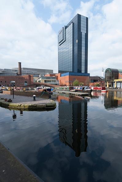 Skyscraper「Birmingham」:写真・画像(12)[壁紙.com]