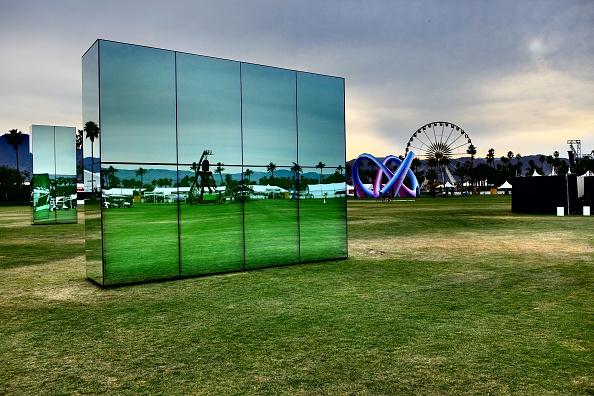 Amusement Park Ride「2014 Coachella Valley Music and Arts Festival - Day 1」:写真・画像(19)[壁紙.com]
