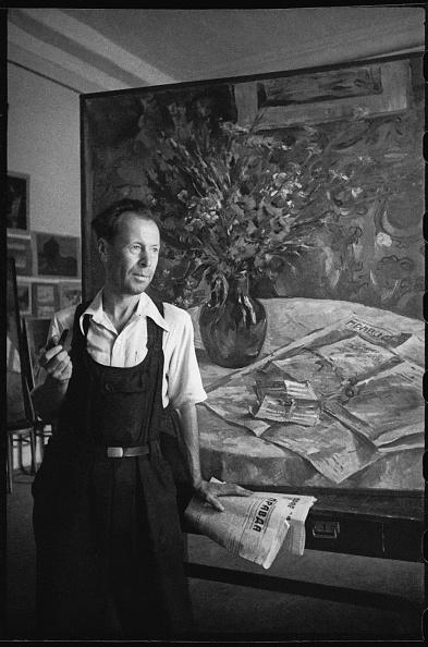 Max Penson「An Artist」:写真・画像(14)[壁紙.com]