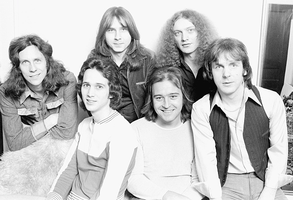 1970-1979「Foreigner」:写真・画像(5)[壁紙.com]