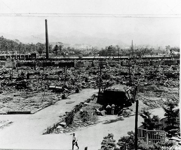 Galerie Bilderwelt「Atomic Bomb Hiroshima」:写真・画像(19)[壁紙.com]