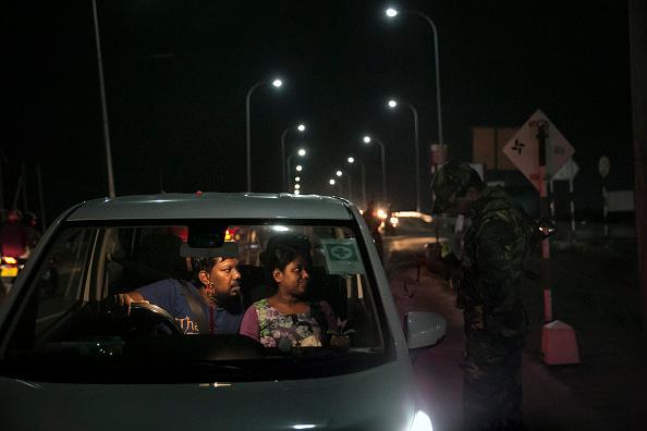 Sri Lanka「Eastern Sri Lanka On The Edge After Easter Bombings」:写真・画像(2)[壁紙.com]