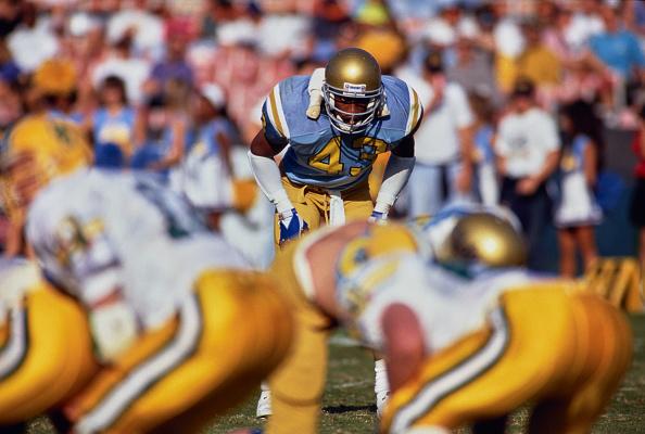 Oregon Ducks「University of Oregon Ducks vs UCLA Bruins」:写真・画像(5)[壁紙.com]