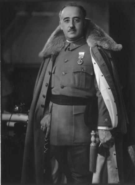 Spain「Francisco Franco」:写真・画像(15)[壁紙.com]