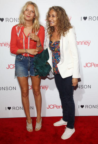 "Annabelle Dexter Jones「Charlotte Ronson & JCPenney Celebrate I ""Heart"" Ronson Collection」:写真・画像(10)[壁紙.com]"