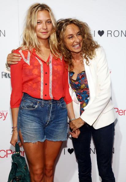 """Annabelle Dexter Jones「Charlotte Ronson & JCPenney Celebrate I """"Heart"""" Ronson Collection」:写真・画像(2)[壁紙.com]"""
