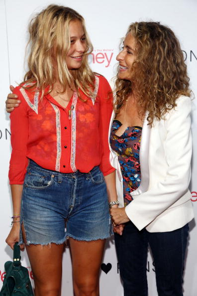 "Annabelle Dexter Jones「Charlotte Ronson & JCPenney Celebrate I ""Heart"" Ronson Collection」:写真・画像(8)[壁紙.com]"