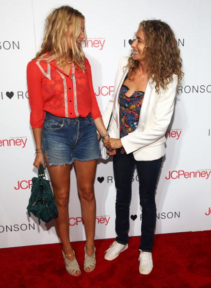 "Annabelle Dexter Jones「Charlotte Ronson & JCPenney Celebrate I ""Heart"" Ronson Collection」:写真・画像(7)[壁紙.com]"