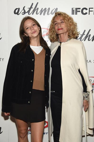 "Annabelle Dexter Jones「The Cinema Society And Northwest Host A screening Of IFC Films' ""Asthma"" -Arrivals」:写真・画像(2)[壁紙.com]"