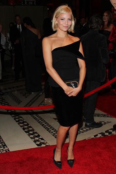 Annabelle Dexter Jones「New Yorkers For Children Presents 14th Annual Fall Gala - Arrivals」:写真・画像(19)[壁紙.com]