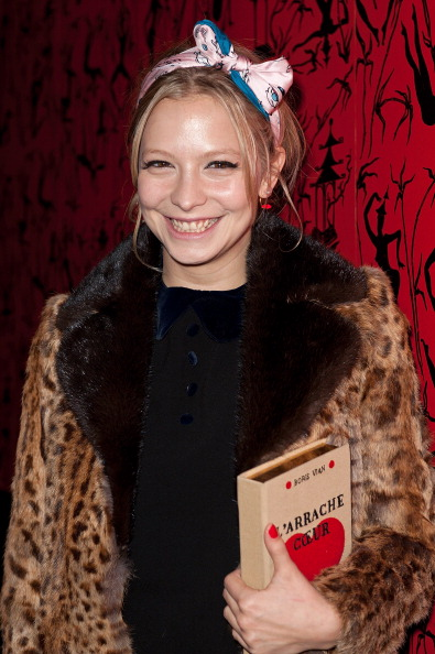 Annabelle Dexter Jones「Annabelle Dexter-Jones Collection Premiere Dinner」:写真・画像(1)[壁紙.com]