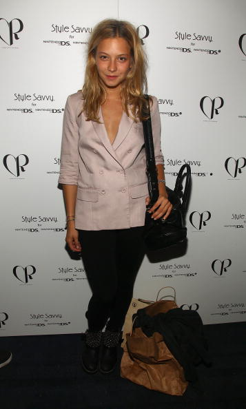 Annabelle Dexter Jones「Charlotte Ronson � After Party - Spring 2010 MBFW」:写真・画像(11)[壁紙.com]